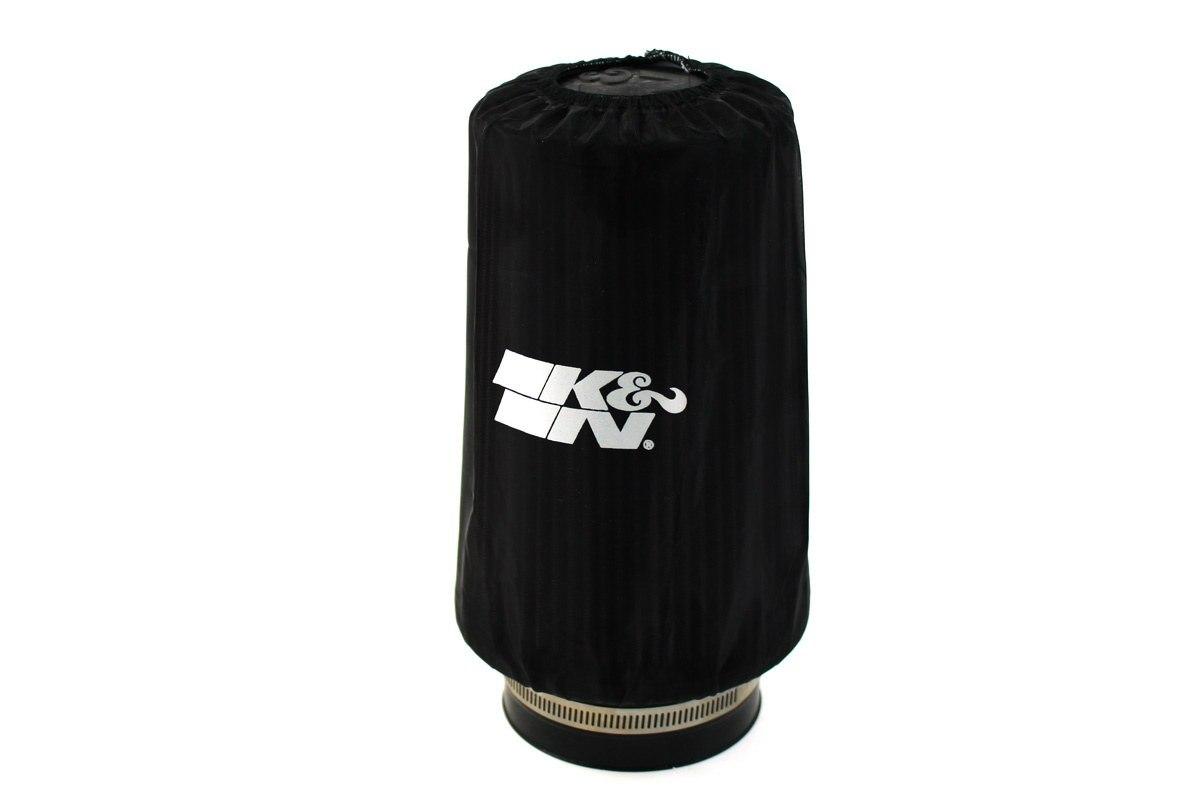 Hydroshield Drycharger K&N RC-4160DK 150mm - GRUBYGARAGE - Sklep Tuningowy